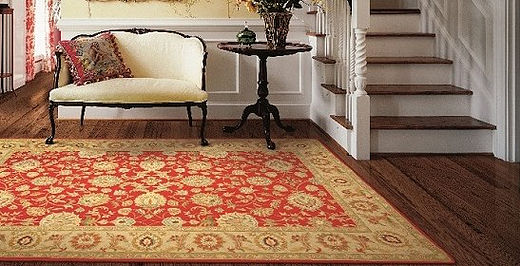 Types Of Oriental Amp Area Rugs Safe Dry 174 Carpet Cleaning
